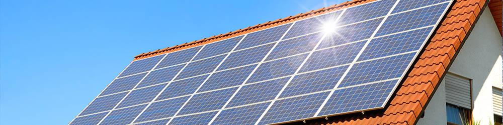 Reduza seus gastos com energia elétrica instalando um sistema gerador de energia solar fotovoltaica