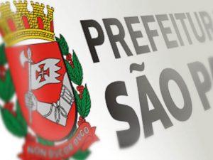 Serviços junto a Prefeitura de São Paulo